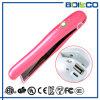 Mch Travel Mini Wireless Hair Flat Iron (V180)