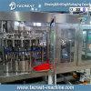 Thé automatique 3 de jus de remplissage à chaud dans 1 ligne de remplissage