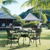 جيّدة سعر حارّ عمليّة بيع حديقة [دين تبل] مستديرة في يؤنود ألومنيوم مادة