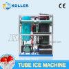 Máquina de China TV50 que hace que el tubo hiela 5000kg/Day