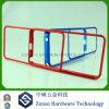 Soem-CNC maschinell bearbeitetes Teil für Handy-Shell