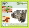Terminar a barra de Guave que faz máquinas