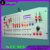 セリウムのRoHS DMX512 RGB 240のつくコントローラ