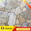mattonelle di pavimentazione di ceramica delle mattonelle della parete di sembrare di pietra delle mattonelle di 40X40cm (5D4101)