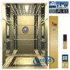 Безопасный и энергосберегающий лифт пассажира