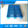 찬 창고를 위한 Rackable 100% 새로운 HDPE 플라스틱 깔판