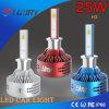 熱い販売自動LEDのヘッド自動車運転の軽い低価格H3
