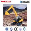Excavatrice Xe150d de chenille de XCMG avec le poids de l'opération 15t