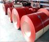 Preverniciato bobina d'acciaio galvalume/galvanizzata
