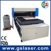 Auto fábrica de alimentação de pano da máquina da tela da estaca do laser do CO2 de GS1610 120W