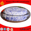 エナメルのロースター鍋のエナメルの鍋の台所用品/台所機器