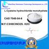 Моногидрат CAS 7048-04-6 хлоргидрата L-Цистеина
