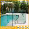 Cerca de pasamano de cristal de la barandilla de Frameless para la piscina o el balcón
