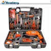 Le pinze del cacciavite di sicurezza hanno impostato l'insieme elettrico di riparazione meccanico dell'utensile manuale