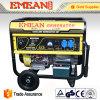 gerador portátil da gasolina do começo 2.5kw elétrico para o uso Home (EM3000)