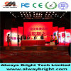 Pantalla de visualización a todo color de alquiler de interior popular de LED del precio de fábrica P3.91