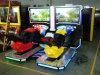 Preço barato na competência interna super do motor da arcada do equipamento do centro de jogo da máquina de jogo video do simulador da bicicleta de India