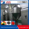 Misturador e secador dobro do vácuo de Rotory do cone para o pó