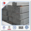 6 het Koolstofstaal van de duim ASTM A53 Galvaniseerde Vierkante Buis