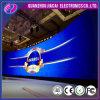 Hohe Innenvideodarstellung der Helligkeits-P4.81 für Stadiums-Miete