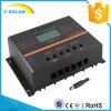 ケーブル25mm2 S80との太陽系のホーム屋内使用のための12V 24V 80Aの太陽エネルギーのコントローラ
