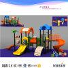 2016 Vasia Children Outdoor Playground Tunnel Slides Equipment (VS2-160305K-29)