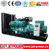 тепловозный генератор 550kw приведенный в действие Чумминс Енгине