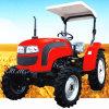Price più basso 30HP 4WD Wheel Tractor con Rops e Sunshade