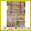 Mosaic & Wall Clading를 위한 대리석 Slab Yellow Tara Onyx Slab