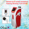 3 в 1 Slimming Machine: Cryolipolysis +Cavitation+RF