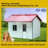 De nuevo desarrollo 50m2 casas prefabricadas (Model012)