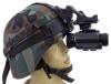 Câmera térmica da montagem do capacete (RB20HM)