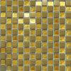 Mosaico de la hoja de oro/mosaico de acero de cristal de Mosaic/Stainless Mosaic/Metal (SM222)