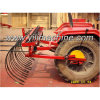 Qualité Factory Price Small Hay Rake à vendre