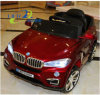 Véhicule de gosse de BMW de batterie rechargeable de Rastar