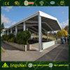 De geprefabriceerde het Winkelen Loods van het Park (ls-fb-052)
