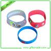 Wristbands de borracha relativos à promoção de Fasion