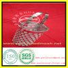 Carbonio Steel Perforated Filter Basket per Industry