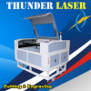Laser Cutter del no metal CO2 y laser Engraver Price