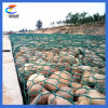 PVC Coated Gabion BasketsかGabion Wire Mesh