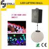 段階のディスコの照明(HL-054)のための新しいDMX LEDの持ち上がる球