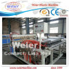 Máquina de alto rendimiento de la azotea del PVC 2013