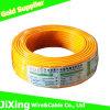 Câble souple isolé par PVC de fil échoué au-delà de la portée optique