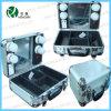Случай алюминиевого света красотки косметический (HX-L2553-10B)