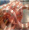 Collegare della saldatura ad arco sommersa della bobina del metallo K415