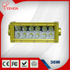 36 Watt 7.5 pollici a due corone di LED Light Bar per Motorsport Vehicle