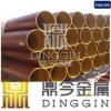 Sml En877 Epoxidlack-Beschichtung-Abwasser-Rohr