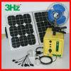 sistema di energia solare 30watt