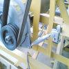 ATA Antriebswelle eingehangenes Minging/Convery Riemen-Getriebe