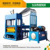 を使ってPLC ControlおよびCardan Shaft Hydraulic Press Automatic Fly Ash Brick Making Machine (QT4-15C)